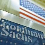 "Goldman Sachs accused of ""boys club"" bias"