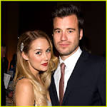 Lauren Conrad Marries Former Something Corporate Guitarist