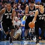 Grading Every San Antonio Spurs Player Heading into 2015 NBA All-Star Break