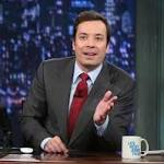 Jimmy Fallon's opening night as 'Tonight Show' host brings TV institution back to ...