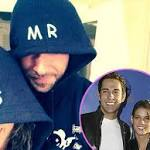 Broadway Veteran Zachary Levi and Missy Peregrym Pull Off Secret Wedding ...