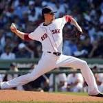Clay Buchholz to have knee surgery
