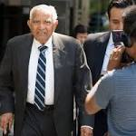 Rep. Ami Bera's father pleads guilty to election fraud