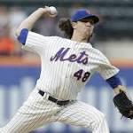 Game roundup: Bumgarner, Giants shut down Mets