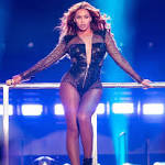 Beyonce's song list for MTV VMAs performance leaked on Twitter hours ahead of ...