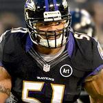 Brendon Ayanbadejo Says Goodbye To Baltimore