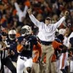Pete Thamel: Auburn delivers indelible BCS moment in stunning Alabama