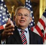 Menendez vows he'll beat federal indictment