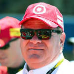 Red Bull GRC: Ganassi to run two-car Ford team