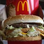 Workers sue McDonald's over docked wages