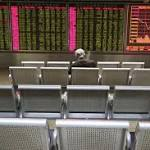 Dow Plunges After Rout in Chinese Market