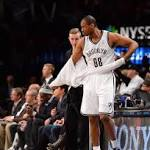 Brooklyn center of progress again as Nets' Jason Collins makes home debut