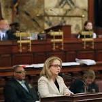 Liquor bill passes Senate amid budget deadline day flurry