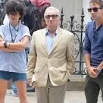 Martin Scorsese To Executive Produce Grateful Dead Documentary