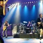 How much will Phil Rudd's arrest hurt AC/DC's new album and tour?