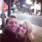 Last gasp: Juan Pablo posts lovey-dovey Nikki Ferell video