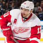 Buffalo Sabres (21-46-9) at Detroit Red Wings (36-26-14), 7:30 pm (ET)