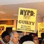 EXCLUSIVE: Cop texted union rep as Akai Gurley lay dying