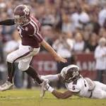 Mississippi State vs. Texas A&M 2013 results: Aggies handle business in 51-41 ...