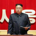 ICYMI: North Korea bans sarcasm and a dictionary gets saucy
