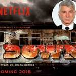 Baz Luhrmann Hip-Hop Drama Heads to Netflix—Is This the Next Empire?