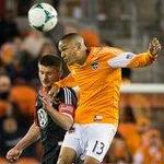 Soccer Capsules: Clark scores in Dynamo's 2-0 win over DC United