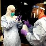 Area hospitals prepare to respond to Ebola