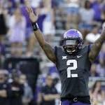 College football | Around the nation: TCU scores school-record 82 behind Boykin