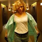 Scarlett Johansson's 'Lucy' to slay 'Hercules' with $45M opening