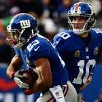 Injury Report: Light Injury List for Giants – Rams Clash