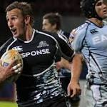 Video: Scotland ready for Canadian battle
