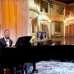 Watch John Legend Add Funny Lyrics to 'Downton Abbey' Theme