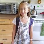 8-year-old has rare form of breast cancer