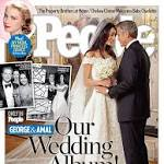 George and Amal: Not Only a Marriage -- The Birth of a 'Wow' Political Couple