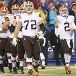 Cleveland Browns pregame scribbles: Why Johnny Manziel can help deliver a ...