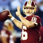 Breaking Down What Colt McCoy Brings to the Washington Offense with RG3 ...