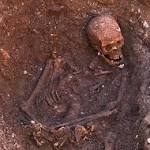 DNA Confirms: Here Lay Richard III, Under a Parking Lot