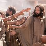 Killing Jesus' 'controversial' dramatisation of the gospels was tough but tasteful ...