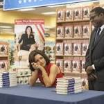 "Veep: ""Some New Beginnings"""