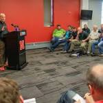 Huskers enter spring out to build on strong finish in 2015