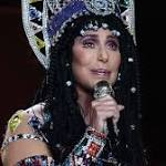 Cher cancels remainder of Dressed to Kill tour to recover from infection