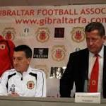Sports court orders FIFA to admit Gibraltar as member