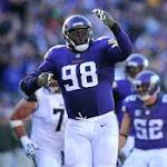 Injury Report: Vikings Expect To Get Defensive Stars Back Against The Giants