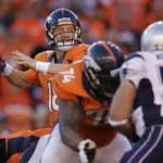 Peyton Manning, Broncos not worried about cold