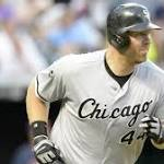 Can Adam Dunn Cure Oakland's Offensive Woes?