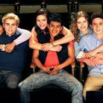 Saved By the Bell Unauthorized Lifetime Movie to Tell the Cast's Scandalous ...