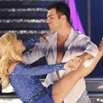 """Dancing with the Stars"" Recap: Fashion Designer Betsey Johnson Eliminated"