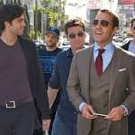 Entourage Has Returned, but Are the Critics Warmly Welcoming the Boys Back ...