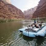 Google Maps launches 'river view' of Grand Canyon