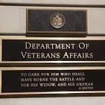 House passes contentious VA reform legislation